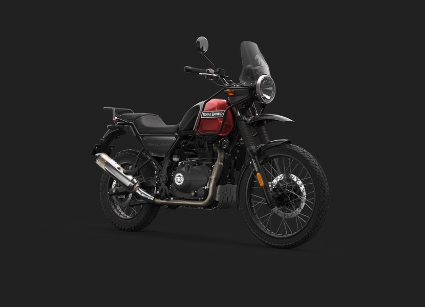 2020 Royal Enfield Himalayan BS6 WIth Switchable ABS (3)