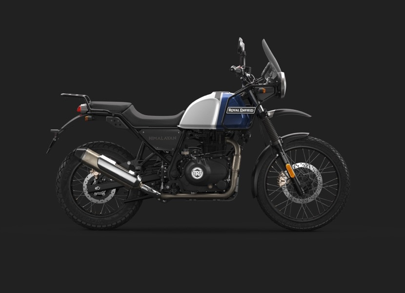 2020 Royal Enfield Himalayan BS6 WIth Switchable ABS (5)