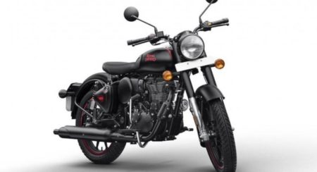 Royal Enfield Introduces New Range Of Exhaust Pipes For Classic 350