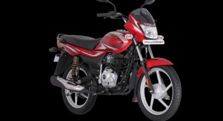 BS6 Bajaj Platina 100 Launched At INR 47,763/-