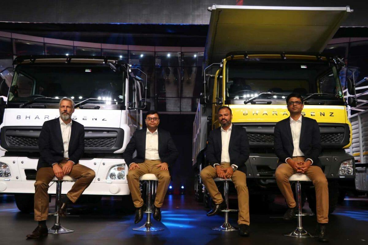 Bhatar Benz 2020 Models