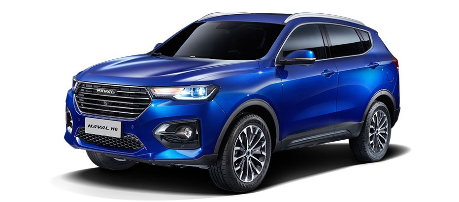Great Wall Motors Haval H6