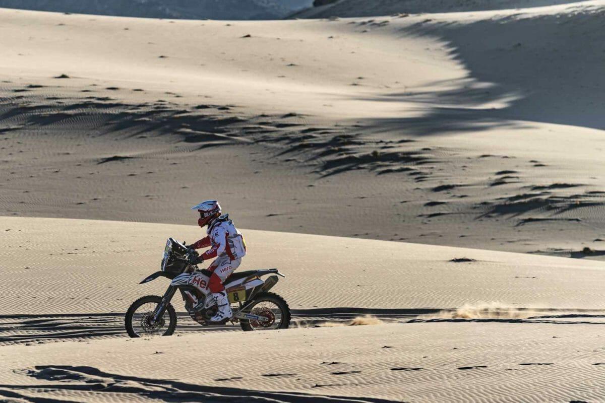 Hero MotoSports Team Rally Dakar 2020 (2)