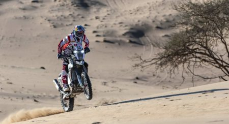 Hero MotoSports Team Rally Dakar 2020 (3)