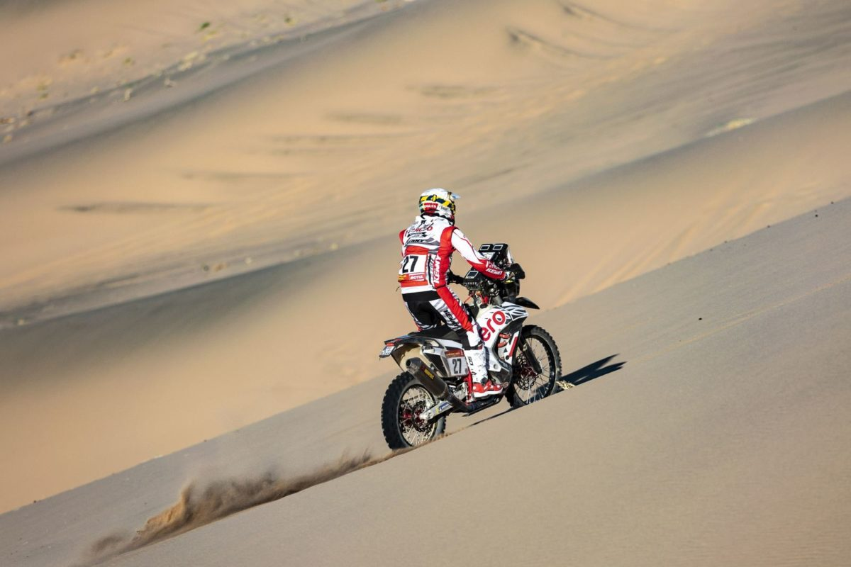 Hero MotoSports Team Rally Dakar 2020 (4)