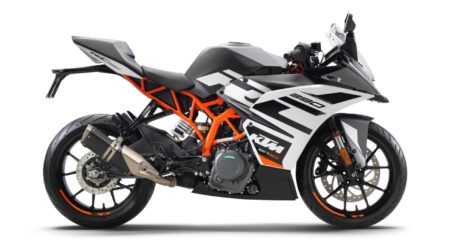 Five Features We Expect From The New KTM RC 390