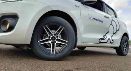 Michelin Energy XM2+ Tyre Review (52)