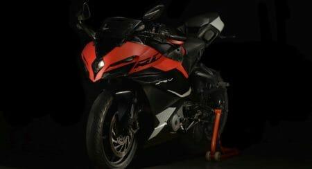 Sauvrav Verma KTM RC 390 Project (1)