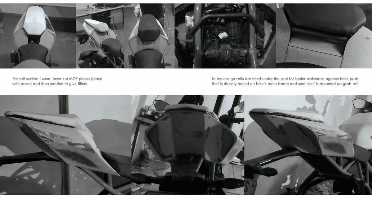 Sauvrav Verma KTM RC 390 Project (13)