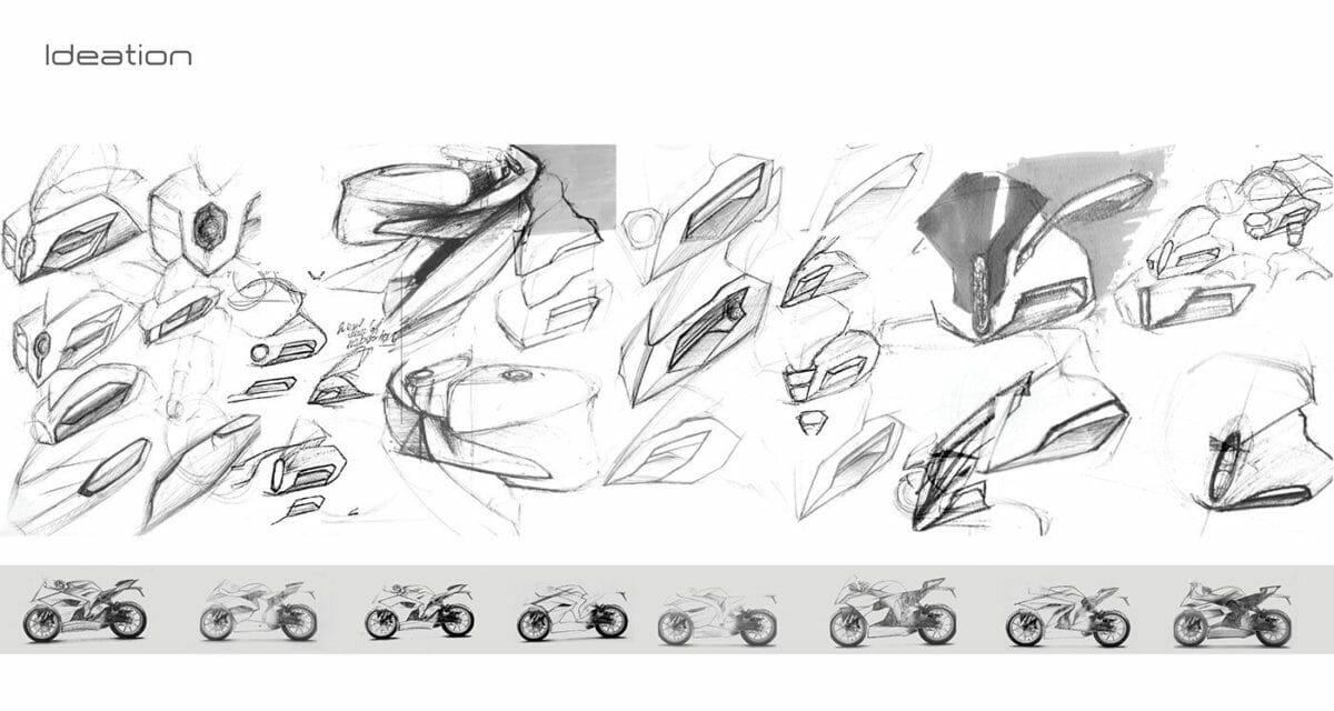 Sauvrav Verma KTM RC 390 Project (2)
