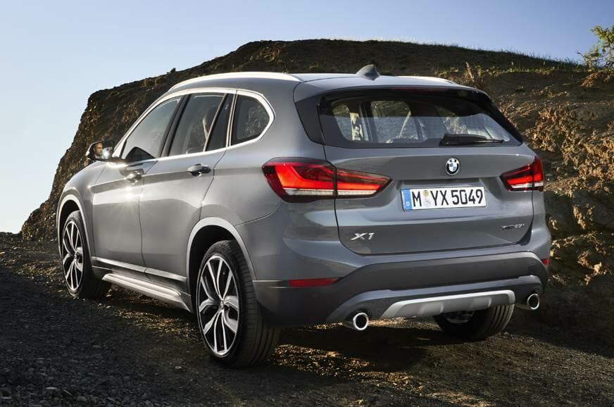 BMW X1 – 1