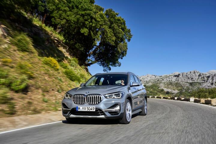 BMW X1 – 2