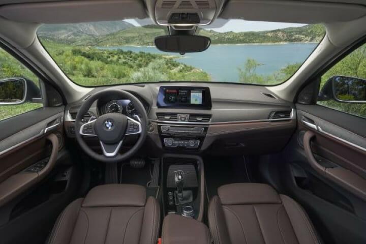 BMW X1 – 3