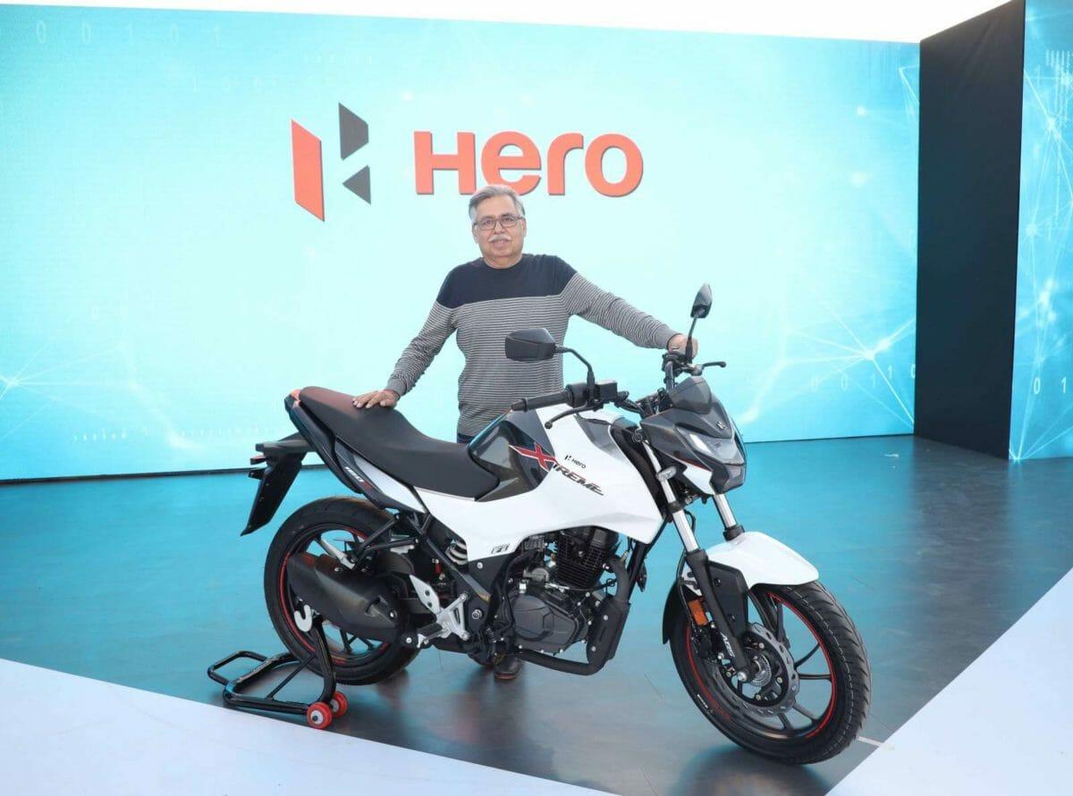 Hero Xtreme 160R (11)
