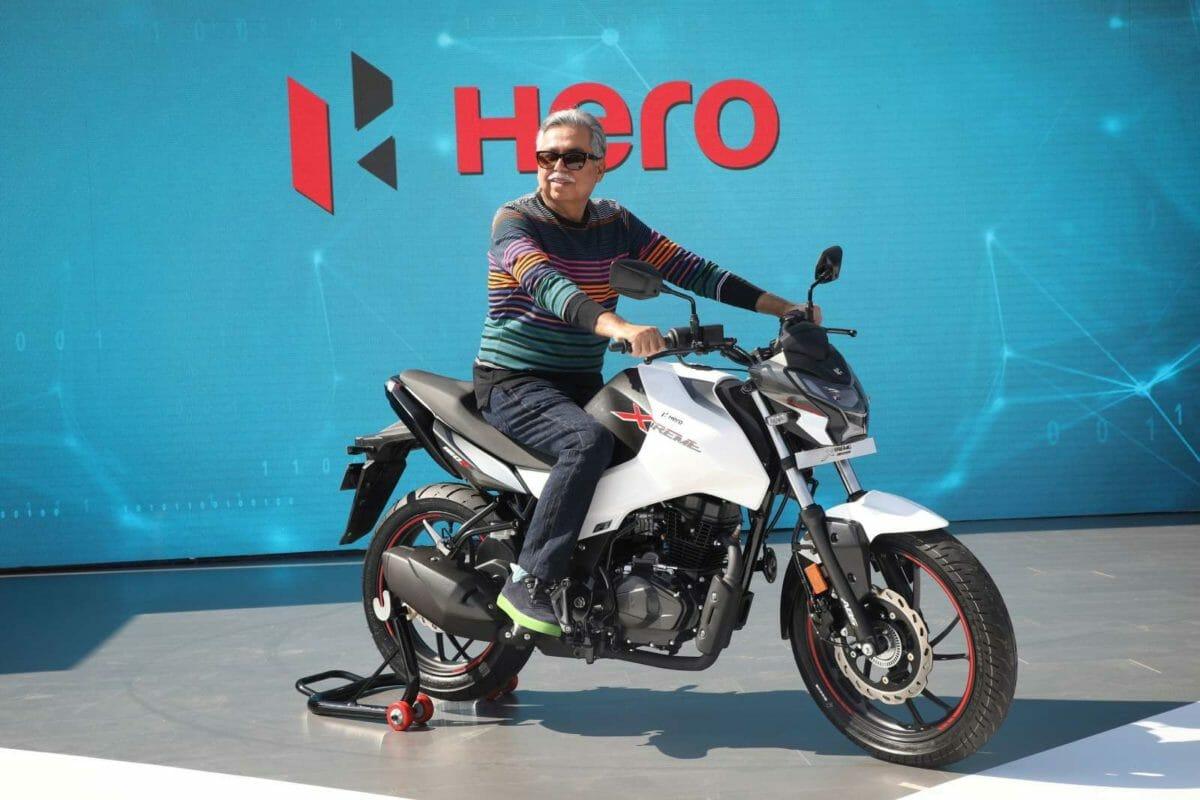 Hero Xtreme 160R (12)