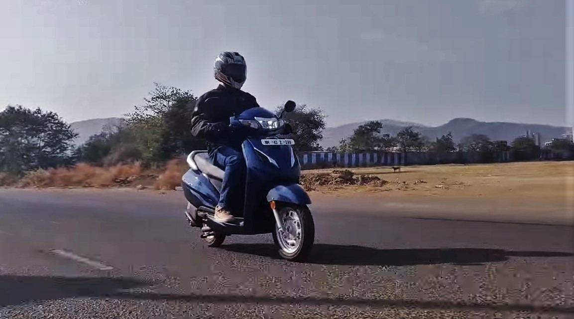 Honda Activa 6G Review