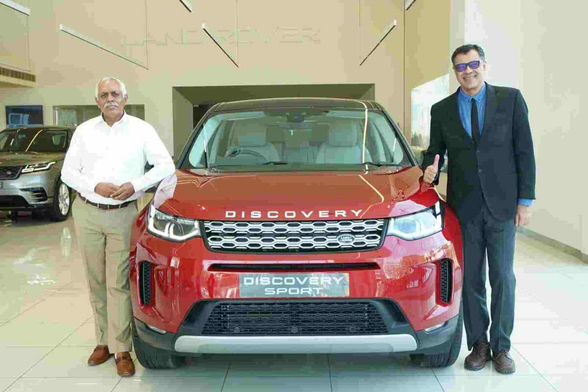 Jaguar Land Rover – Hyderabad Retailer Launch – 5