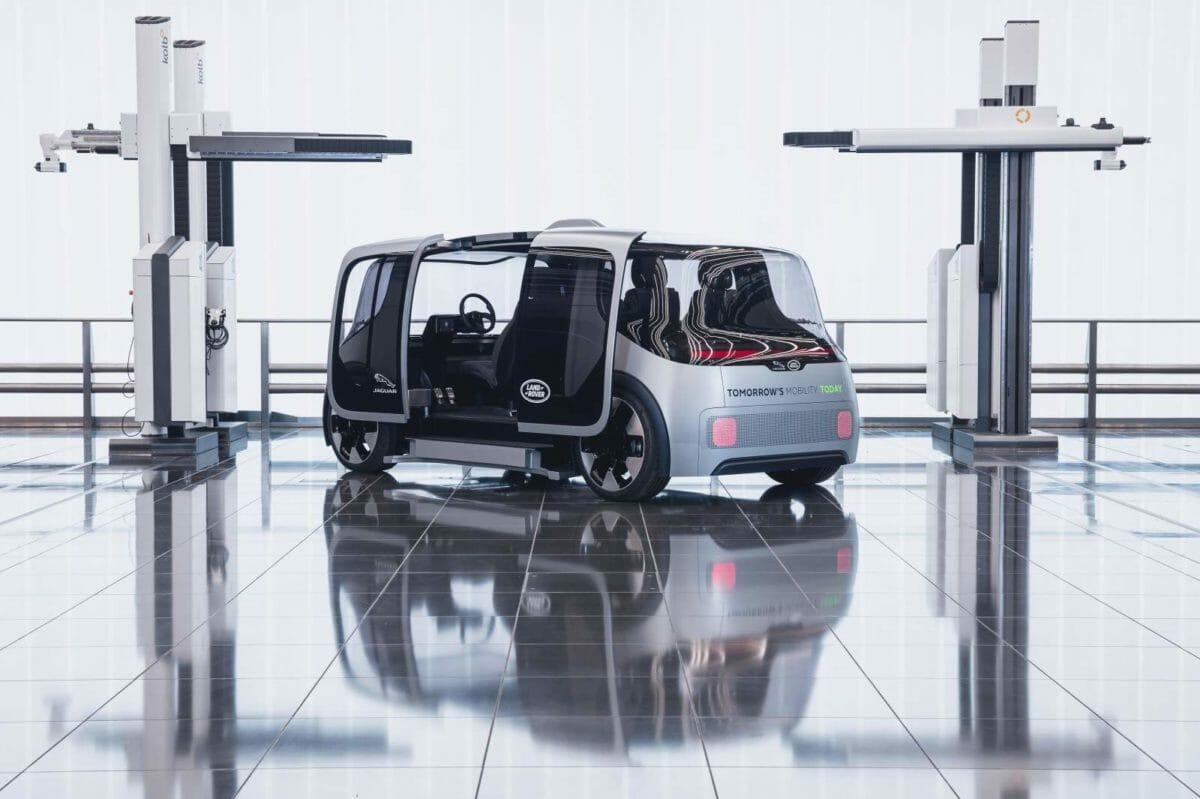 Jaguar Land Rover Project Vector (1)