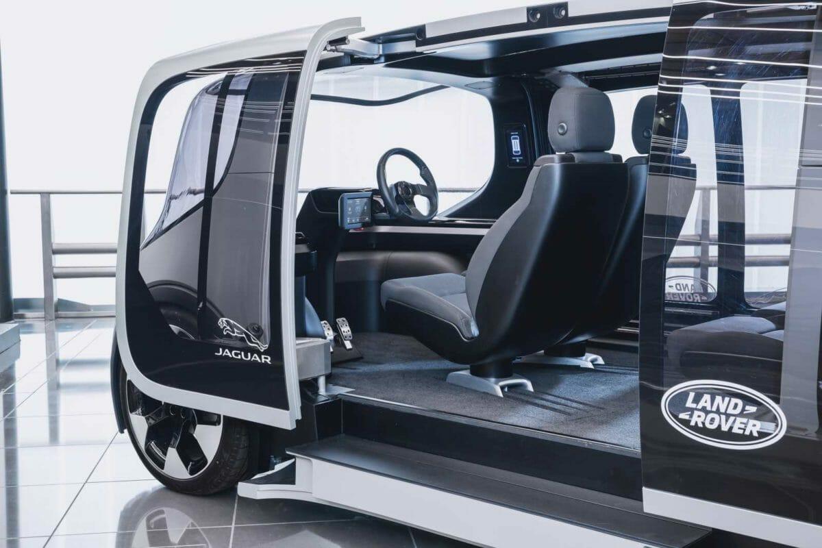 Jaguar Land Rover Project Vector (2)