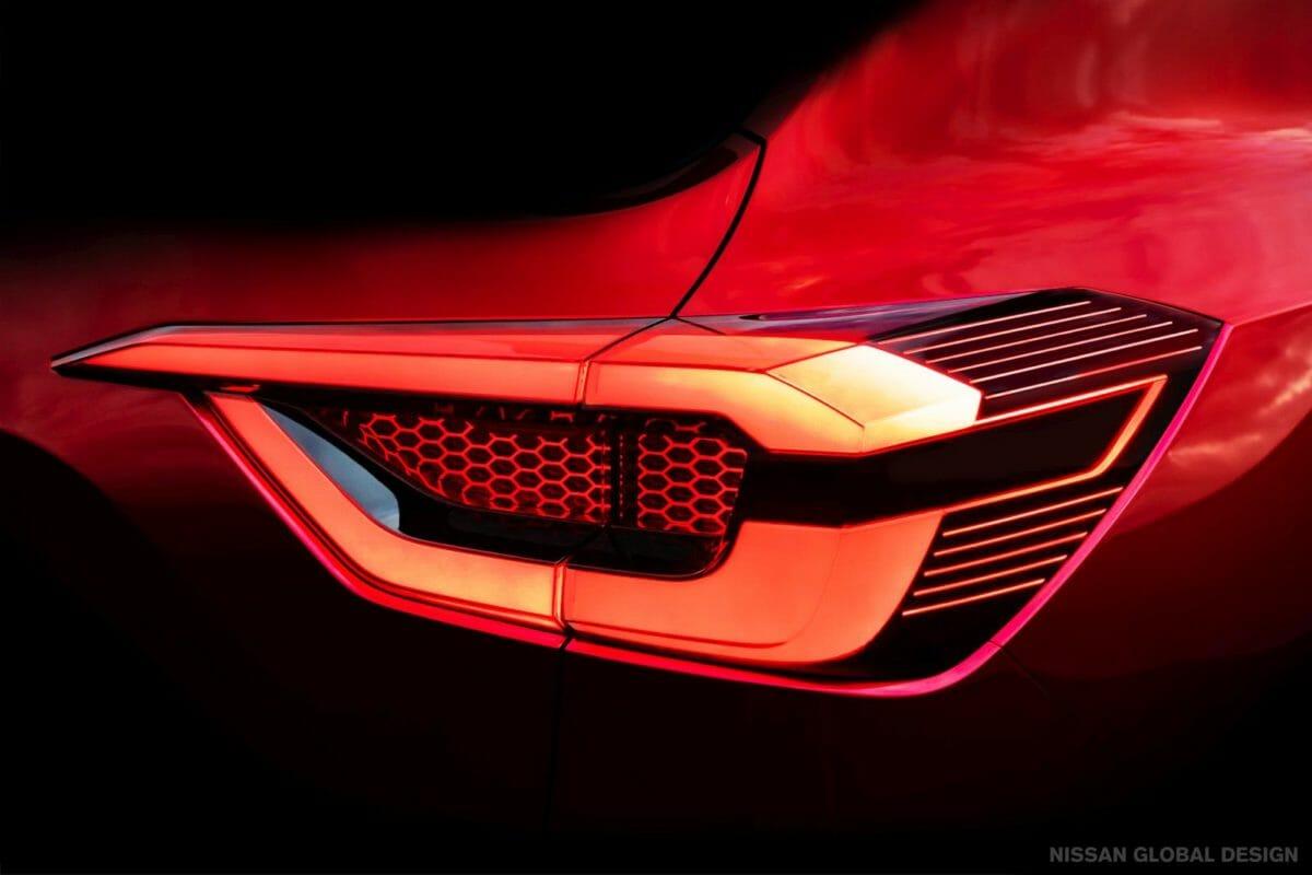 Nissan Compact SUV India