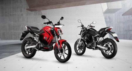 Revolt RV400 & RV300 Electric Motorcycles To Be Introduced In Four New Cities