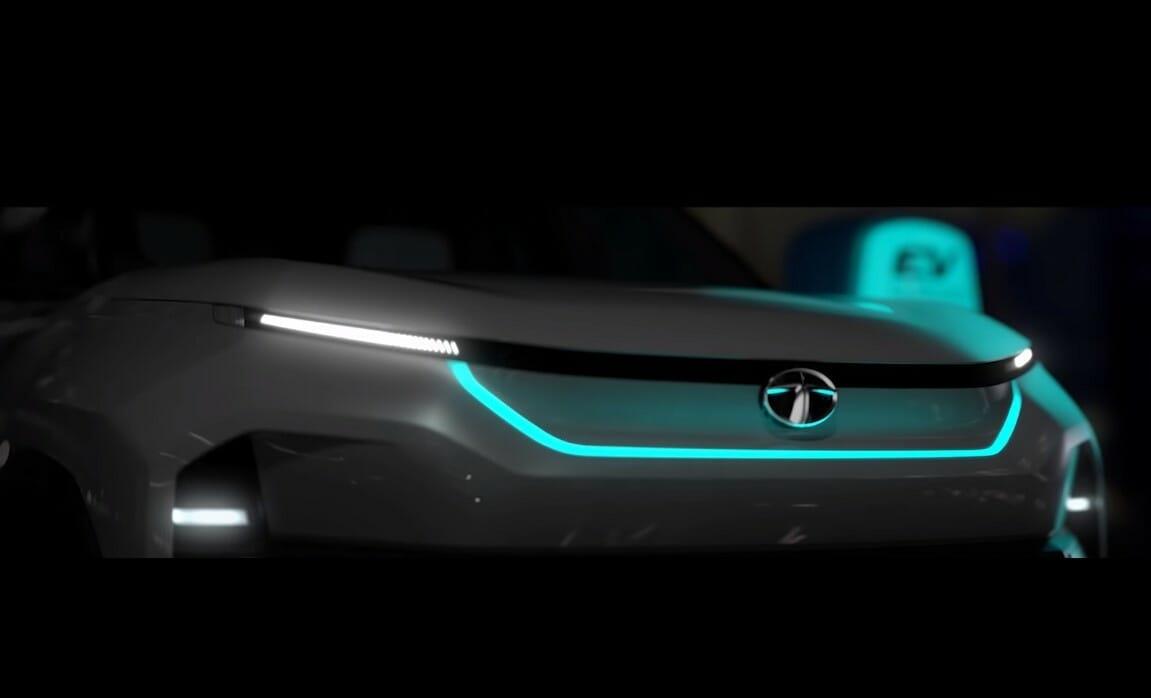 Tata Sierra Concept
