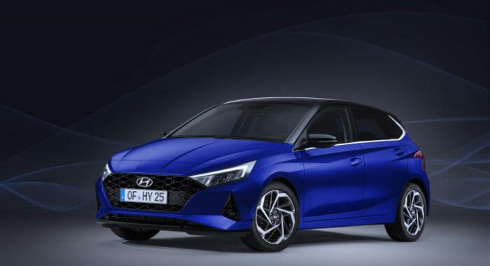 Details of the India-bound 2020 Hyundai i20 revealed thumbnail