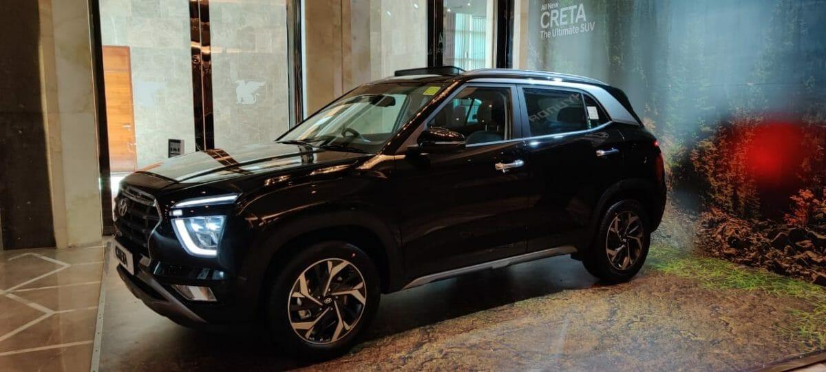 2020 Hyundai Creta (2)