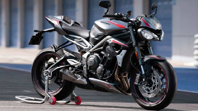 2020 Triumph Street Triple RS 770×433