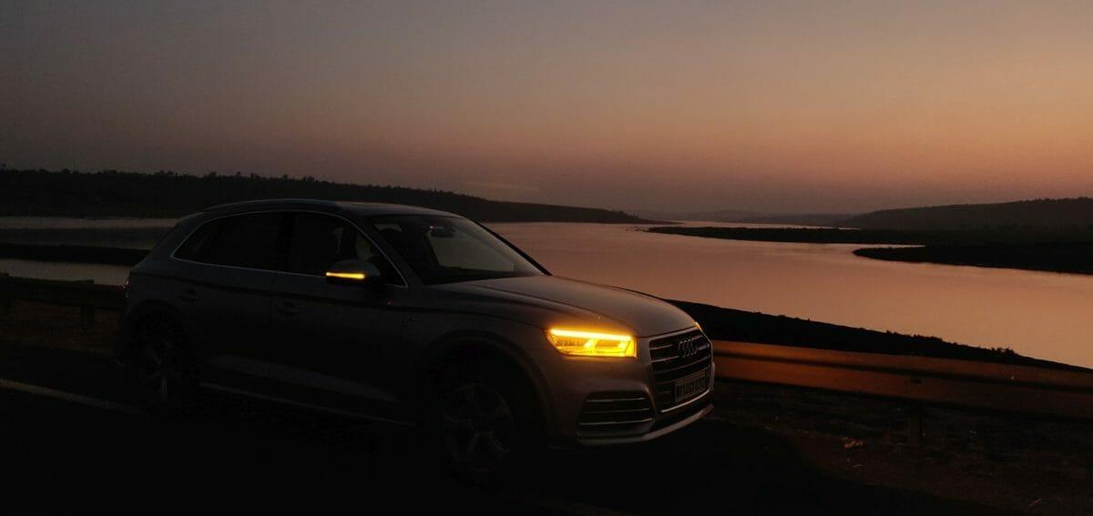 Audi Q5 Long Distance Travelogue To Karnataka (1)