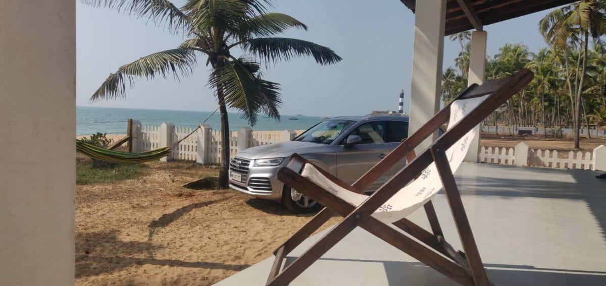 Audi Q5 Long Distance Travelogue To Karnataka (11)