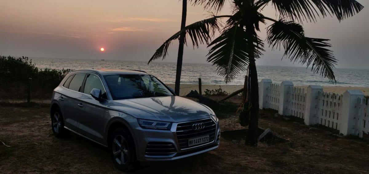 Audi Q5 Long Distance Travelogue To Karnataka (19)