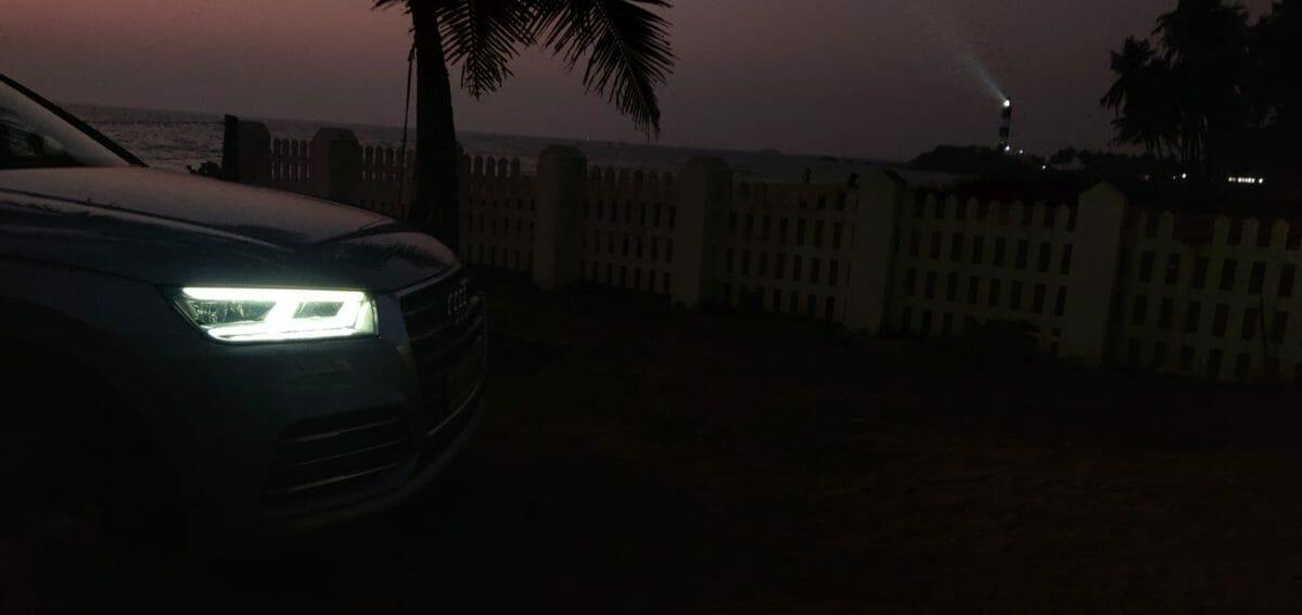 Audi Q5 Long Distance Travelogue To Karnataka (20)