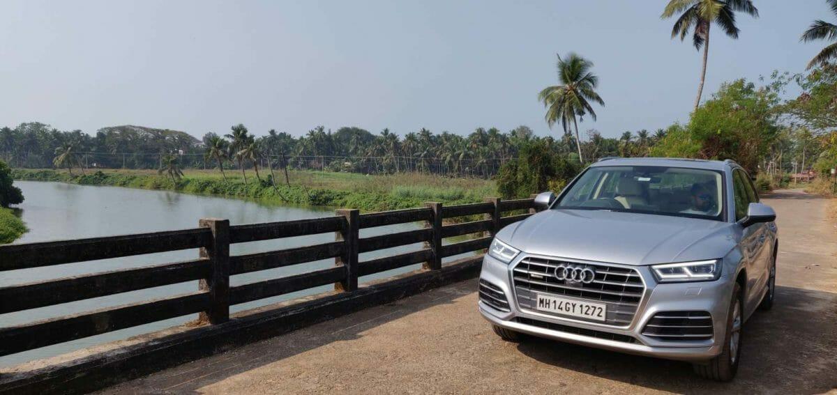 Audi Q5 Long Distance Travelogue To Karnataka (27)