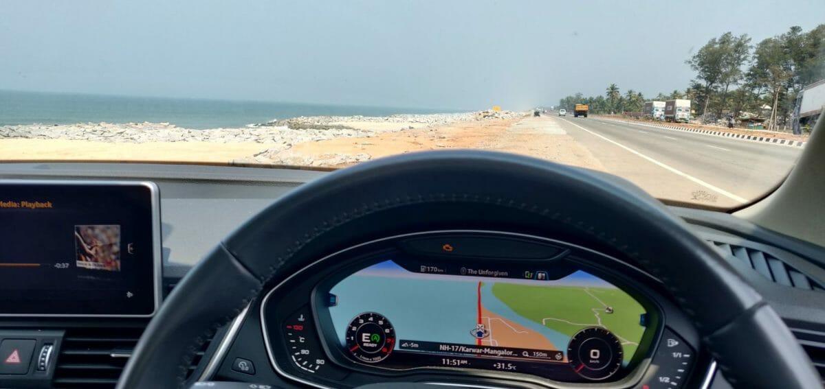 Audi Q5 Long Distance Travelogue To Karnataka (28)