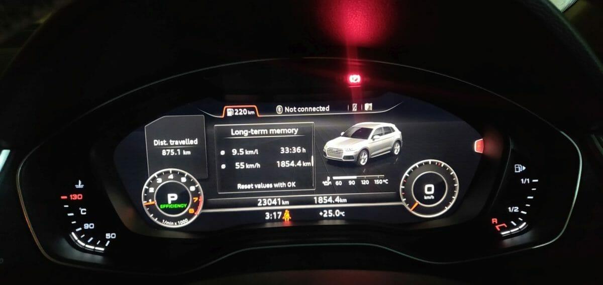 Audi Q5 Long Distance Travelogue To Karnataka (35)