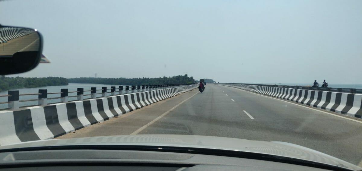Audi Q5 Long Distance Travelogue To Karnataka (7)