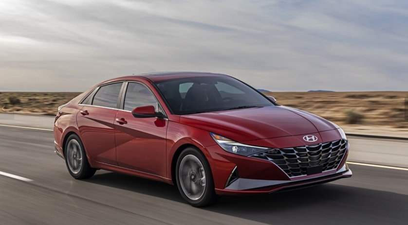 Americans: you have a new Hyundai and it looks rad