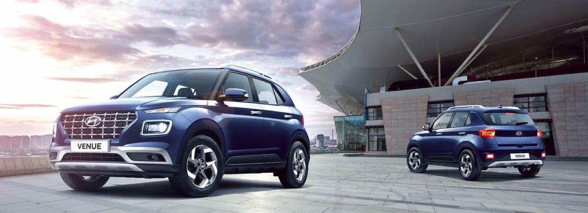 Hyundai Venue BS6 (2)