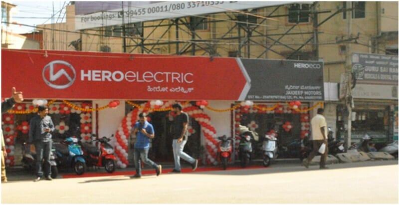 Jaideep Motors, Bengaluru