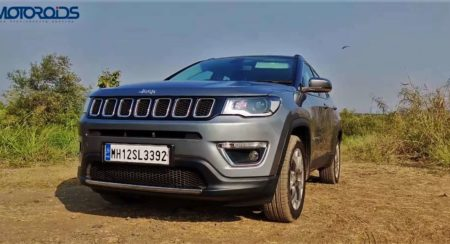 Jeep Compass BS6 Diesel Automatic Review