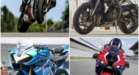 Upcoming bike launches collage