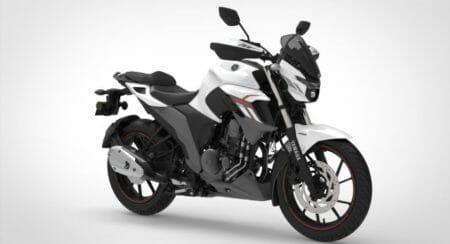 Yamaha FZS 25 BS6