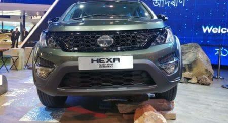 hexa-safari