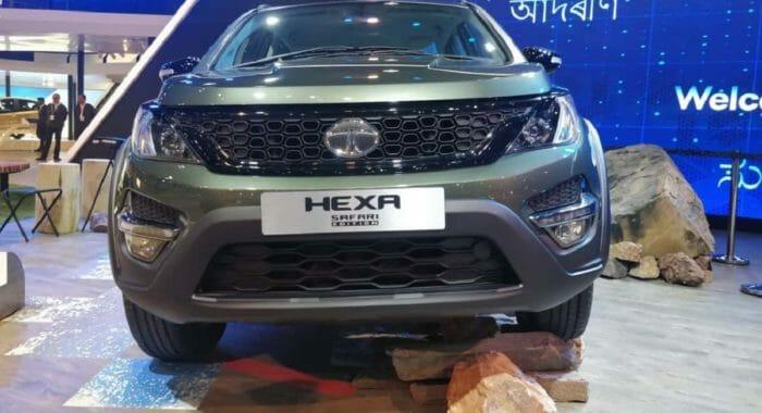 Tata Motors' Passenger Vehicle Business To Function On A Standalone Basis thumbnail