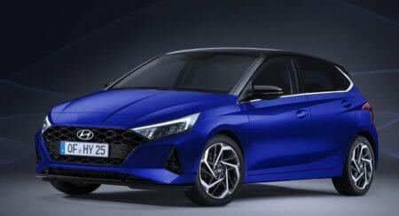 2020 Hyundai i20 (2)