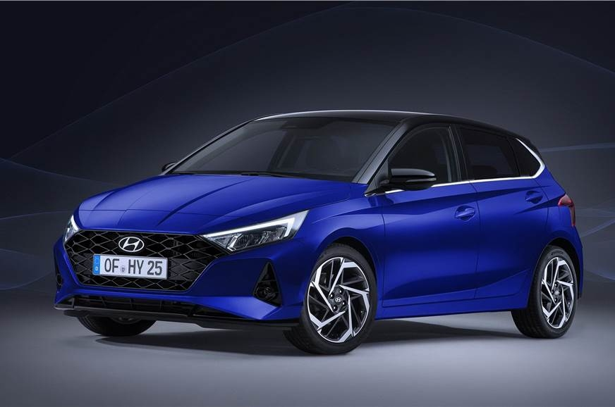 2020 Hyundai i20 under 8 lacs