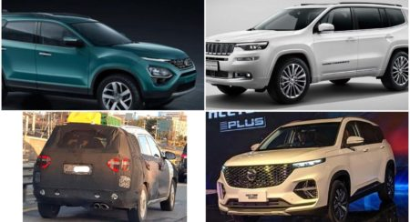 All The 5-Seater SUVs Which Are About To Get Two More Seats