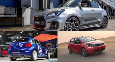 Five Affordable Cars Which Deserve A Go-Fast Version