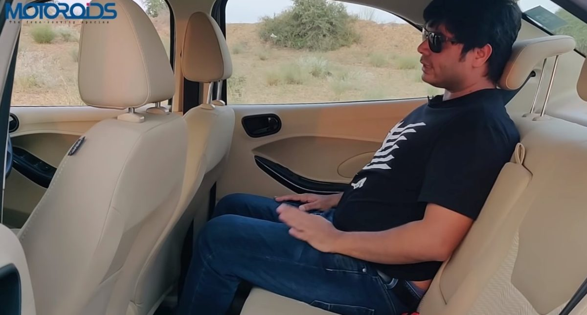 Cars With The Most Comfortable Rear Seats Under Inr 10 Lakh Motoroids